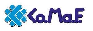 Logo azienda Comaf
